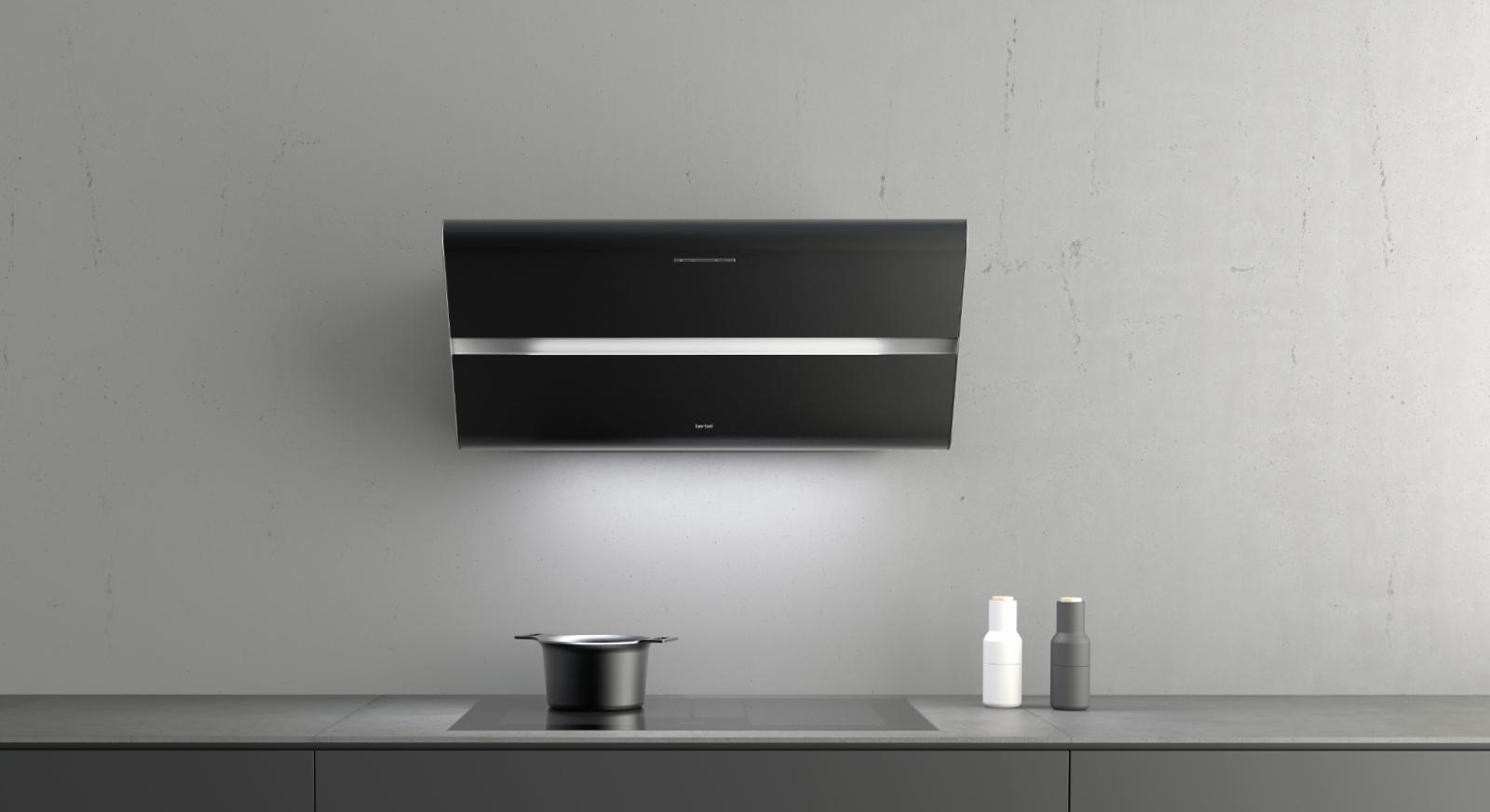 hotte oblique berbel bkh smartline. Black Bedroom Furniture Sets. Home Design Ideas
